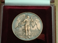 VAUGHTONS MEDAL OLYMPIC 2