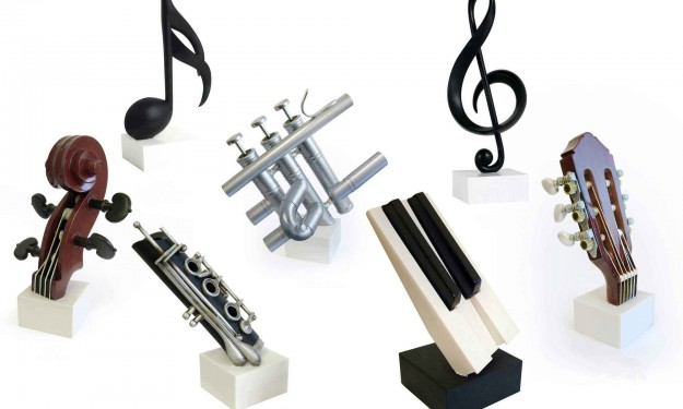 New_Small_Musical_Notes_&_Instruments1